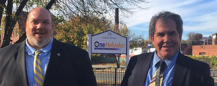 OneHolyoke CDC - Holyoke, MA